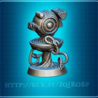 In Kickstarter http://kck.st/2qIRo8p  #kickstarter #dennisgraf #tabletop #tabletopgame #tabletopgames #tabletopgames #boardgames #boardgame #boardgaming #wargaming #wargame #scifi #sci-fi #space #spaceship #spacestation #robot #robots #brain #bot #fantasy #3dart #3d #3dprint #3dprinting #nemoriko.de #nemoriko3d #nemoriko3design  #nemoriko3ddesign